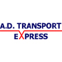 A.D. Transportation logo