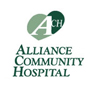 Alliance Community Hospital