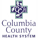 Columbia County Health System logo