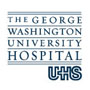George Washington University Hospital logo