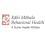 Kahi Mohala Behavioral Health
