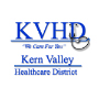 Kern Valley healthcare District