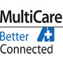 Multicare Medicla Group logo