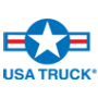 USA trucking logo