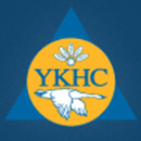 Yukon-Kuskokwim Health Corporation logo