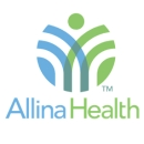 allina logo