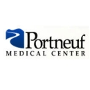portneuf logo