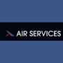 Air Services logo